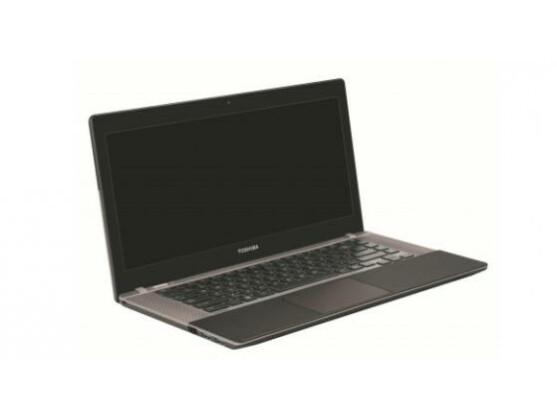 Toshiba hat ein Ultrabook mit einem Bildschirm-Seitenverhältnis von 21:9 präsentiert.