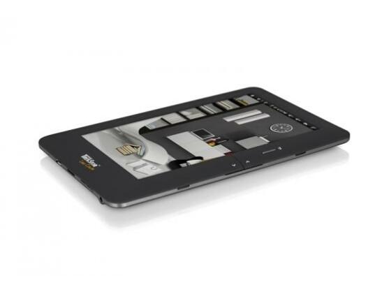 Die aktuellen E-Book-Reader sind ideal als elektronische Alternative zum Taschenbuch, aber für die Nutzung als Fach- oder Schulbuch immer noch zu klein.