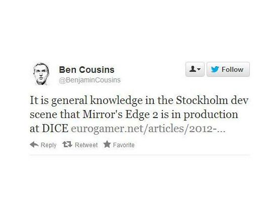 Dieser Tweet sorgt derzeit für höher schlagende Fan-Herzen.