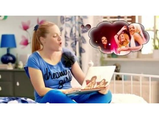 Valentina Monetta tritt beim Eurovision Song Contest in Baku für den Kleinstaat San Marino an.