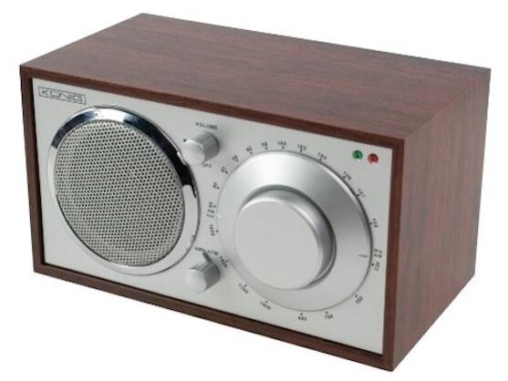 Jeder Verbraucher darf Musik kostenlos und legal aus dem Radio mitschneiden.
