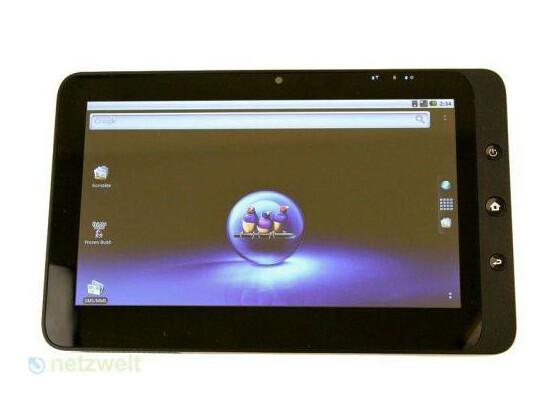 Das Viewsonic Viewpad 10 ermöglicht den parallelen Betrieb von Android und Windows. Mit Android 5.0 soll dies auf allen Tablets möglich sein.