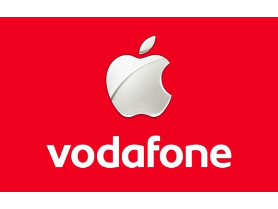 Vodafone blockiert den Zugriff auf einige Angebote von Apple. (Montage: netzwelt)
