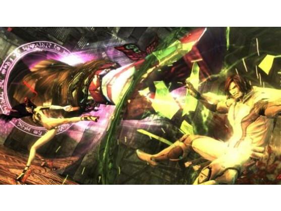 Vorbesteller werden Zugriff auf Bayonetta und weitere Multiplayer-Modi haben.