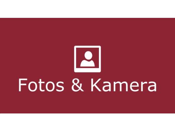 Windows 8 bringt deutlich erweiterte Foto- und Kamera-Fähigkeiten mit.