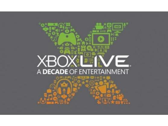Xbox Live gibt es nun schon seit zehn Jahren. Netzwelt blickt auf die Entwicklung zurück.