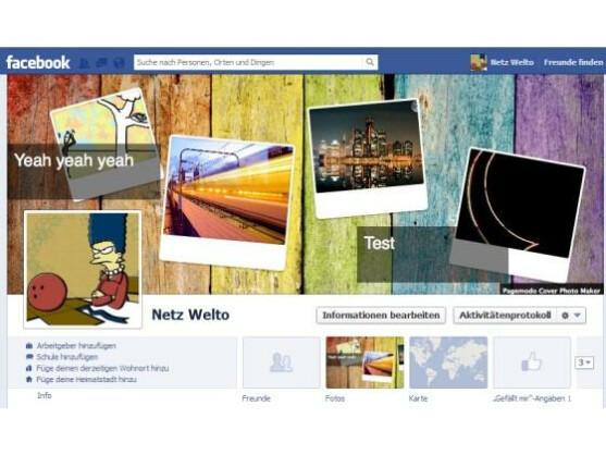 Wie anonym ist man mit einem Fake-Profil bei Facebook?