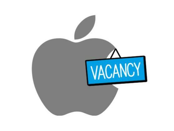 Ist der Apple-eigene Mitarbeiterstamm mit seinem Latein bereits am Ende? Der iPhone-Hersteller sucht händeringend nach iWatch-Spezialisten.