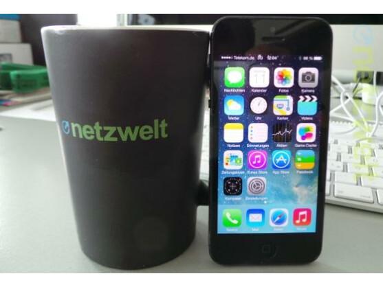 Apple hat eine erste Beta-Version von iOS 7 veröffentlicht.