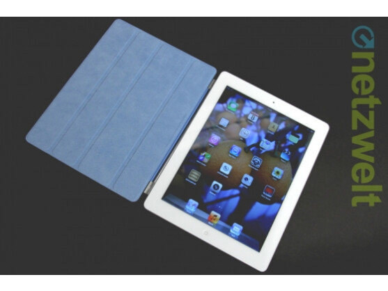 Für das Apple iPad 4 soll es noch in diesem Jahr einen Nachfolger geben.