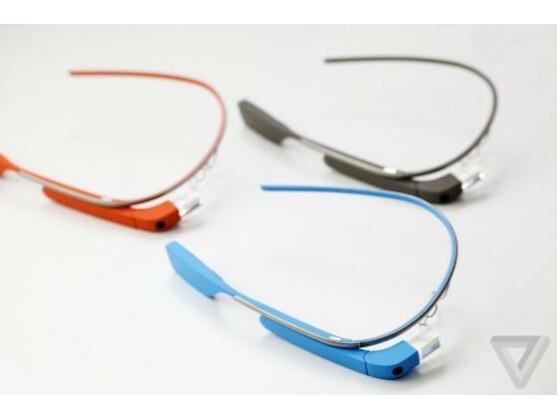 Bereits einige Entwickler können derzeit Google Glass testen.