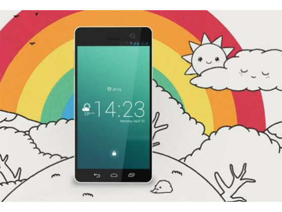 Das bewusst fair produzierte Smartphone