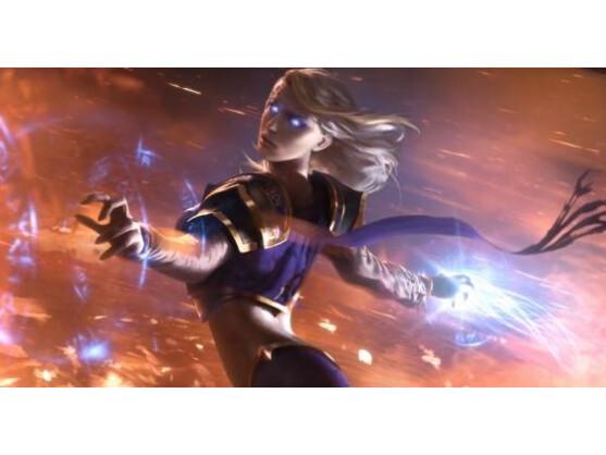 Blizzard hat ein neues Spiel im Warcraft-Universum vorgestellt.