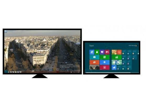 Im Desktop-Bereich ist Microsoft mit dem Windows-Betriebssystem immer noch Marktführer.