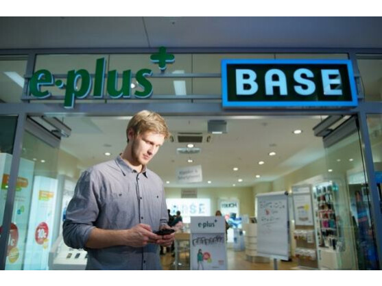 E-Plus will zusammen mit ZTE sein LTE-Netz ausbauen.