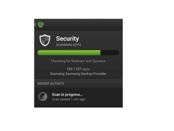 Einige Smartphones der Telekom verfügen demnächst über die Lookout-Security-App