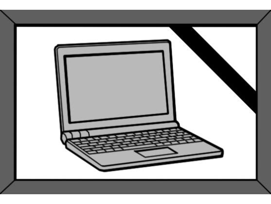 Das Ende einer sehr kurzen Ära: Asus kündigt den Produktionsstopp von Netbooks an.