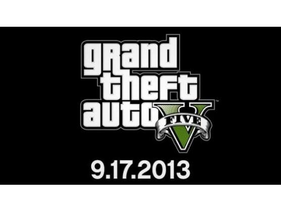 Endlich steht ein offizieller Veröffentlichungstermin für GTA 5 fest.