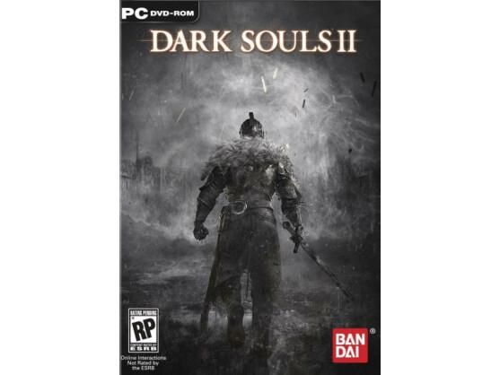 Endlich wurde die Boxart vom kommenden Dark Souls enthüllt.