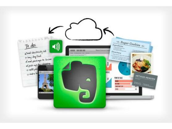 Der Angriff auf Evernote wirft Fragen bezüglich der Sicherheit von Cloud-Diensten auf.