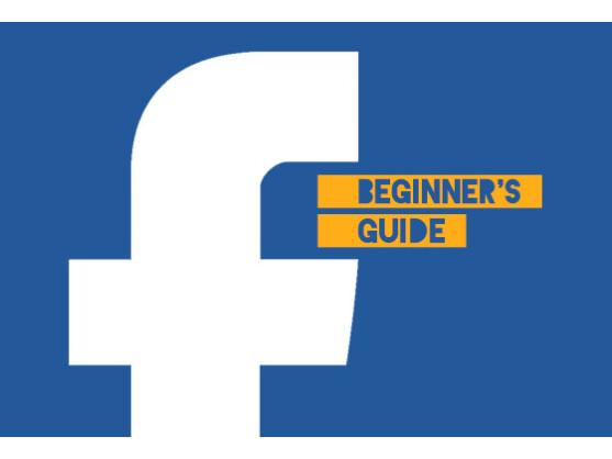 Der Facebook Beginner's Guide hilft Ihnen, sich im Sozialen Netzwerk zurechtzufinden.