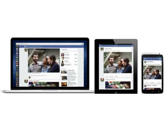 Facebook soll nun überall gleich aussehen.