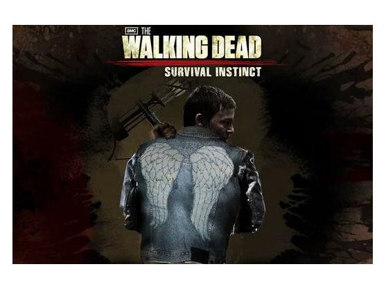 Fans der erfolgreichen Zombie-Serie dürfen bald als Daryl auf die Untoten-Jagd gehen.
