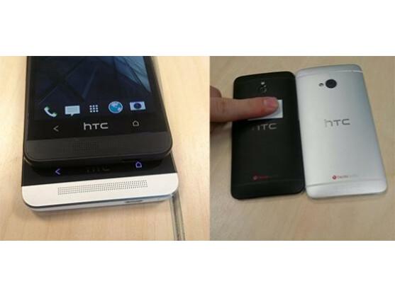 Das HTC Mini scheint kurz vor der Veröffentlichung zu stehen.