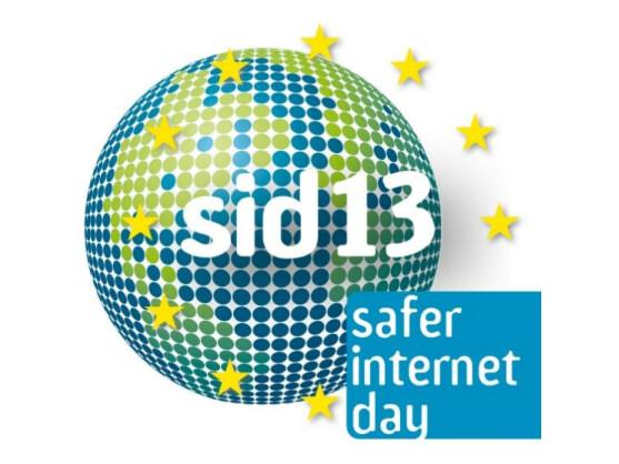 Auch dieses Jahr findet wieder der Safer Internet Day statt.