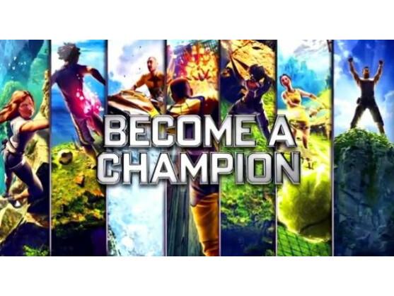 Kinect Sports Rivals erscheint nun erst im Frühjahr 2014.