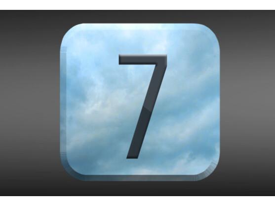 iOS 7 soll eine tiefe Integration von Flickr und Vimeo bieten.