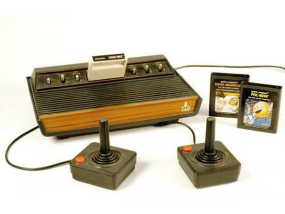 Das legendäre Unternehmen hat beispielsweise Pong entwickelt.