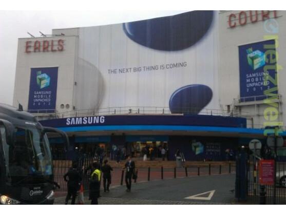 Im Mai 2012 enthüllte Samsung das Galaxy SIII in London. Der Nachfolger Galaxy S4 soll nun bereits im März 2013 vorgestellt werden.