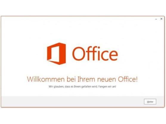 Microsoft Office 2013 liegt in vielen unterschiedlichen Paketen vor. Netzwelt verschafft Ihnen den Durchblick.