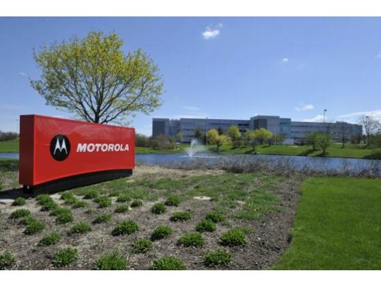 Motorola soll insgeheim an einem neuen Super-Smartphone arbeiten.