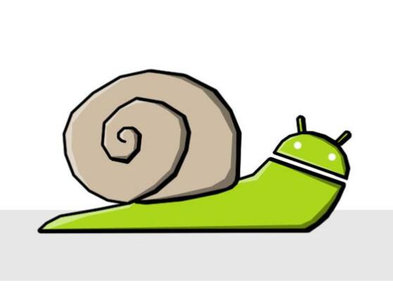Netzwelt erklärt, warum Android-Updates nur im Schneckentempo erscheinen.