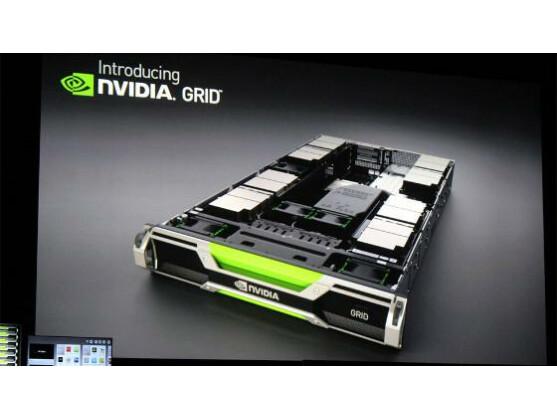 Mit den neuen Servern will Nvidia das Cloud-Gaming verbessern.