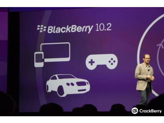 Noch in diesem Jahr soll BlackBerry 10.2 erscheinen.