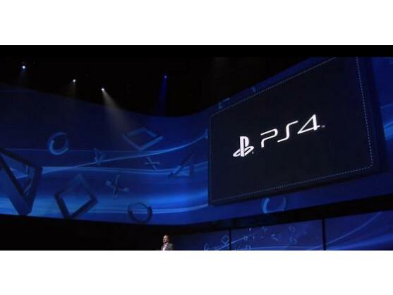 Die Präsentation der neuen PlayStation.