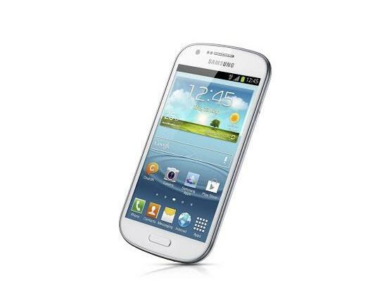 Samsung bringt mit dem Galaxy Express ein neues LTE-Smartphone auf den Markt.