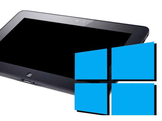 Tablet-Computer mit vollwertigem Windows 8 bieten deutlich mehr Freiheiten bei der Programmwahl als ihre schlechter ausgestatteten Varianten mit Windows RT als Betriebssystem