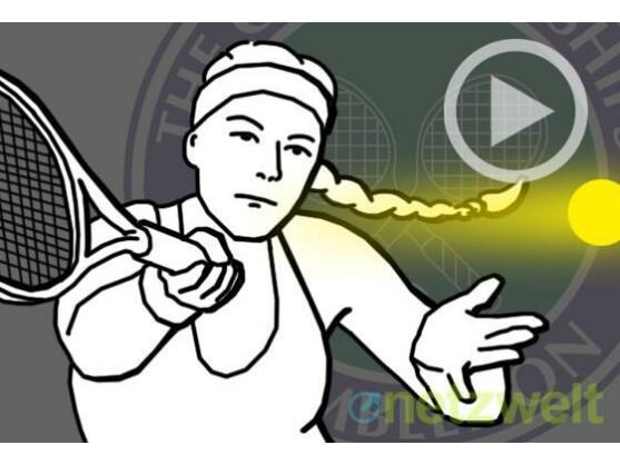 Tennis live: Wimbledon 2013 wird im TV und übers Internet im Live-Stream übertragen.