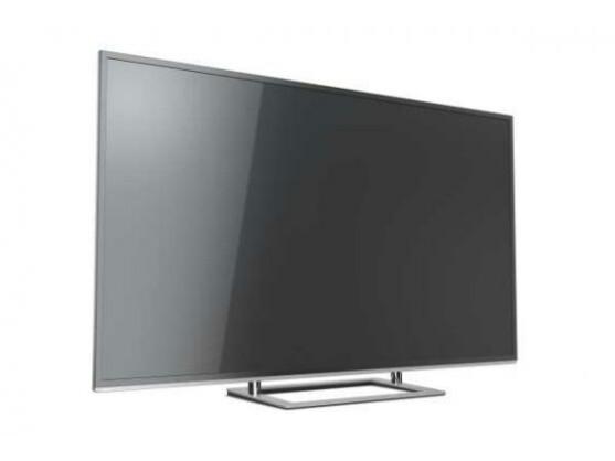 Toshiba hat auf der CES den neuen Ultra-HD-TV L9300 gezeigt.