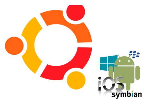 Mit Ubuntu gibt es bald ein neues Smartphone-Betriebssystem.