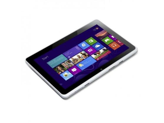 Vergleichsweise günstiges Windows 8-Tablet: Acer Iconia W510