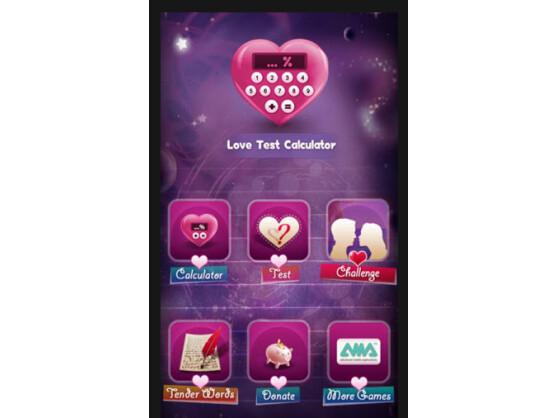 flirt love calculator unterstrass