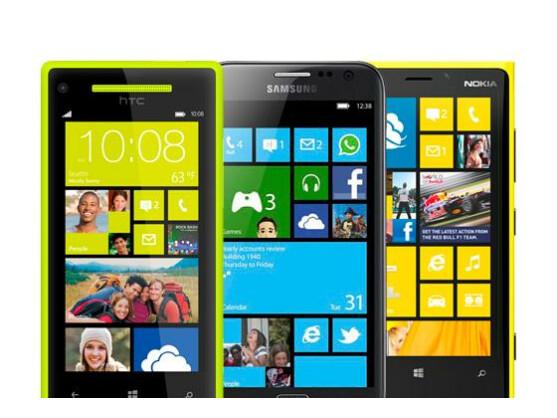Welches Windows Phone eignet sich für wen? Netzwelt klärt auf. (Montage: netzwelt)