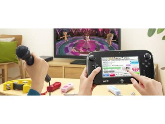 Wii Karaoke U by Joysound kommt nun nach Deutschland.