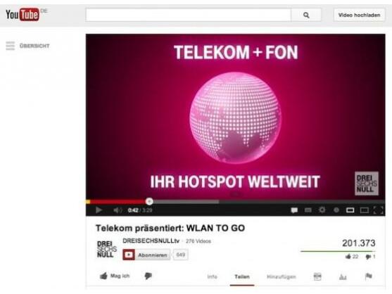 wlan to go telekom bringt hotspot router speedport w 724v. Black Bedroom Furniture Sets. Home Design Ideas