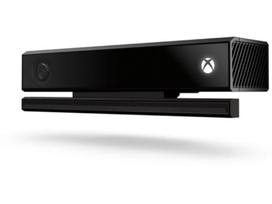 Zusammen mit der Konsole Xbox One stellte Microsoft auch die zweite Version der Bewegungssteuerung Kinect vor.